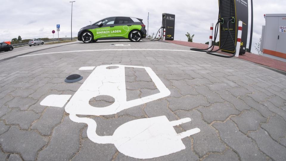 US-Regierung setzt auf Elektroautos