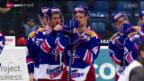Video «Die Kloten Flyers stehen zum Verkauf» abspielen