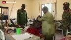 Video «Machtkampf im Südsudan» abspielen