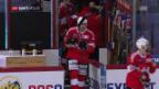 Video «3. Niederlage im 3. Spiel für die Eishockey-Nati» abspielen