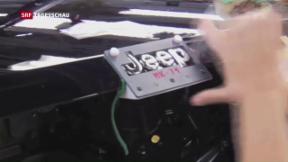 Video «Dieselgate erreicht Fiat Chrysler» abspielen