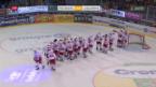 Video «Lausanne schlägt Freiburg» abspielen