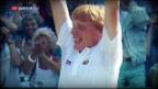Video «Serie zu Wimbledon «Wussten Sie, dass...?»» abspielen