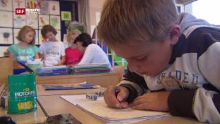 Video «Kanton Bern soll mehr für inklusive Schulen tun» abspielen
