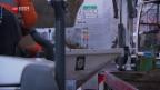 Video «Ausblick 2019: Basel von Baustellen blockiert» abspielen