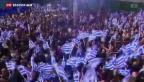 Video «Griechenland vor den Wahlen» abspielen