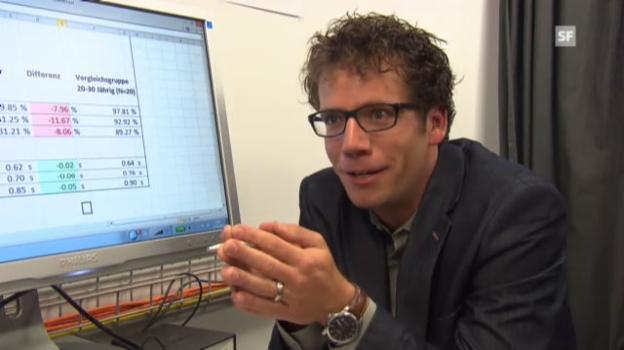 Video «Entwickler Nef über Möglichkeiten von Computerspielen» abspielen