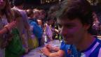 Video «Superzehnkampf: Sportcracks ganz unzimperlich» abspielen