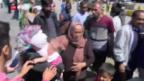 Video «Neue Flüchtlingsverteilung in Europa» abspielen