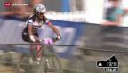 Video «Mountainbike: Neff feiert ersten Weltcup-Sieg» abspielen