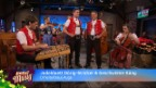 Video «Jodelduett Dörig-Stricker & Geschwister Küng» abspielen