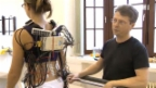 Video «Die wahren Ursachen von Rückenschmerzen» abspielen