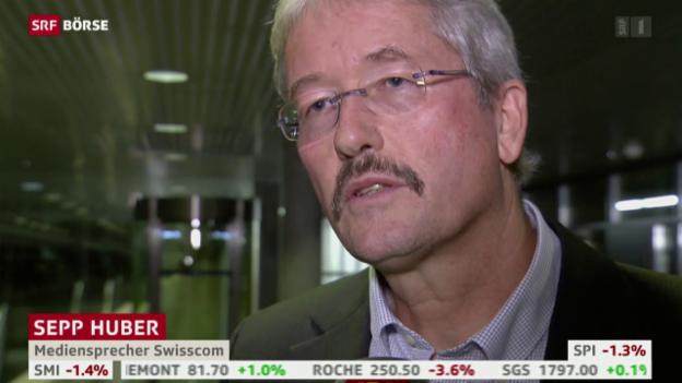 Video «SRF Börse vom 07.10.2015» abspielen