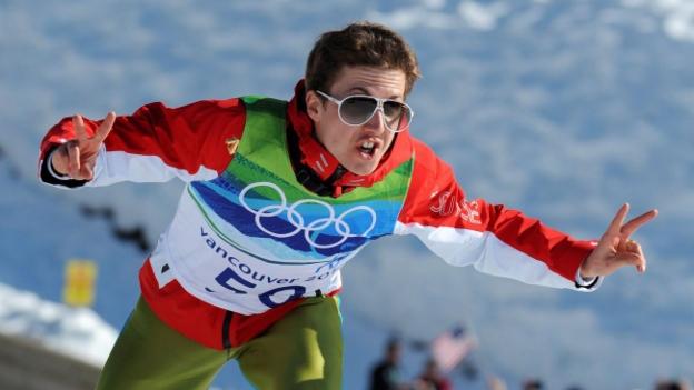 Video «Die Olympiasieger von Vancouver 2010» abspielen