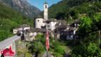 Video «Dorfporträt: Lavertezzo (TI)» abspielen