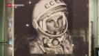 Video «Juri Gagarin – der Beginn der bemannten Raumfahrt» abspielen