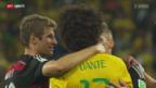 Video «FIFA WM: Die News des Tages» abspielen
