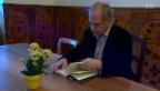 Video «Persönlich: Uwe Ochsenknecht gibt Intimes preis» abspielen