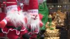Video «Weihnachten – in Vietnam ein Festival» abspielen