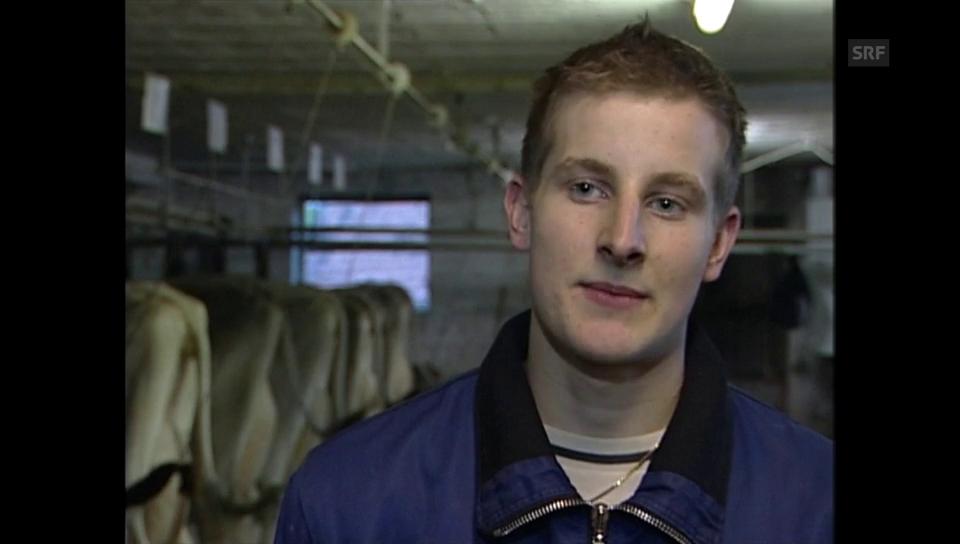 Berufsbild: Landwirt EFZ