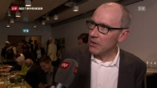 Video «Swissmem fordert Massnahmen für Versorgungssicherheit» abspielen