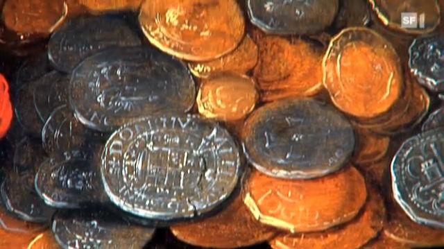 Teil 1: Der Aufstieg des Geldes
