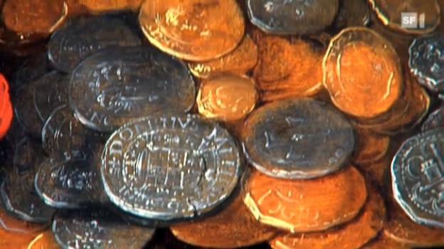 Video «Teil 1: Der Aufstieg des Geldes» abspielen