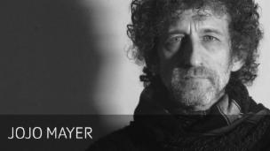 Video «Jojo Mayer: Wie können Sie von der Musik leben?» abspielen
