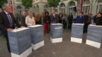 Video «Wahl-Arena: Generationen und Renten» abspielen