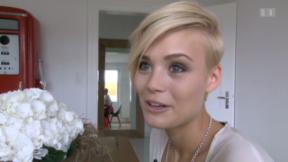 Video «Wie Dominique Rinderknecht in Zürich lebt» abspielen