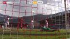 Video «Sion rehabilitiert sich gegen Vaduz» abspielen
