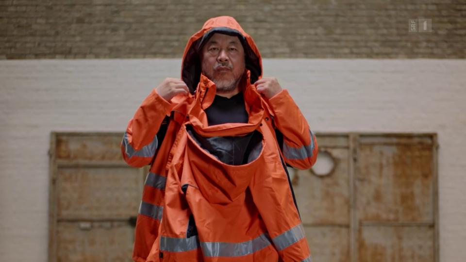 Aus dem Archiv: Künstler Ai Weiwei und seine Rebellion gegen die Elite