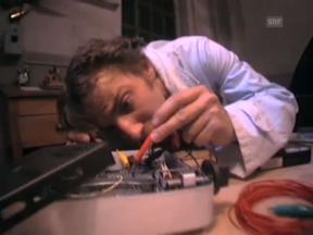 Video «Spass mit Elektrizität (1/5)» abspielen