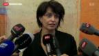 Video «Unterschiedliche Reaktionen auf das Mühleberg-Urteil» abspielen