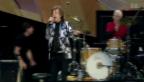 Video «Die Stones rocken Zürich» abspielen
