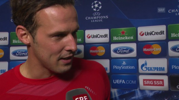 Video «Marco Streller im Interview («sportlive»)» abspielen