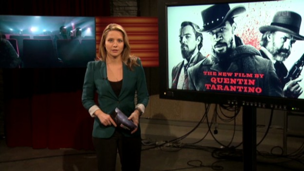 Video ««Django Unchained» (USA 2012)» abspielen