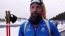 Video «Serafin Wiestner vor der WM in Oslo im Interview» abspielen