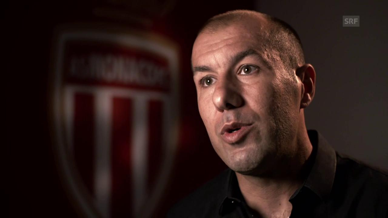 Monaco-Coach Jardim: «Ein Pianist steht auch nicht neben dem Klavier»