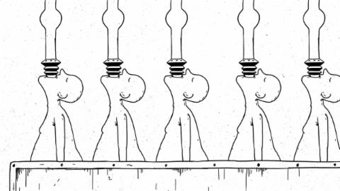 Filosofix: Das Gedankenexperiment «Menschenfleisch»