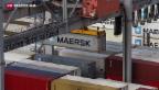 Video «Aussenhandel verliert» abspielen