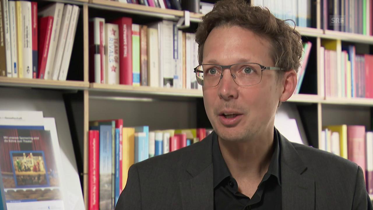 Michael Hermann zum Hauptgrund für das Nein