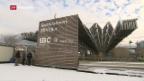 Video «Solaranlage in Chur mit dem «Watt d'Or» ausgezeichnet» abspielen