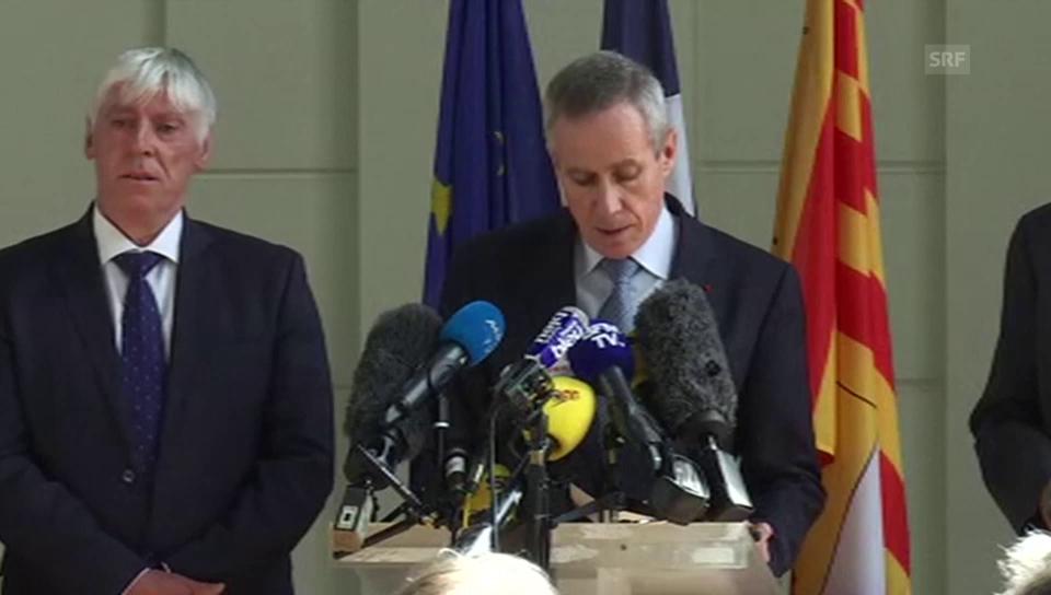 Staatsanwalt von Nizza: «Über 200 Verletzte»
