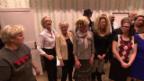 Video «Heidi Maria Glössner bei den «Theaterlüt vom Schache»» abspielen