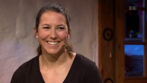 Video «Gespräch mit Wendy Holdener» abspielen