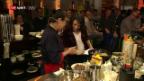 Video «Koreanisch Kochen mit Eve Angst: Japchae Nudeln» abspielen