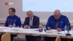 Video «Luzerner Polizeileitung vor Gericht» abspielen