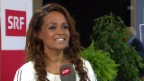 Video «Interview mit Bethlehem Alemu, Gründerin Sole Rebels, am Swiss Economic Forum 2018» abspielen