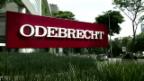 Video «Korruptions-Skandal: Schweiz war Drehscheibe für Schmiergelder» abspielen